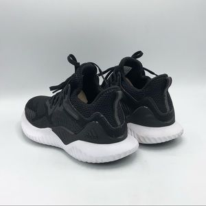 adidas Shoes - adidas AlphaBounce Beyond Knit Womens Running Shoe